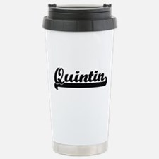 Quintin Classic Retro N Travel Mug