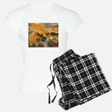 Van Gogh Valley w Ploughman Pajamas