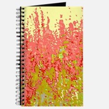 Impression Of Flowers Journal