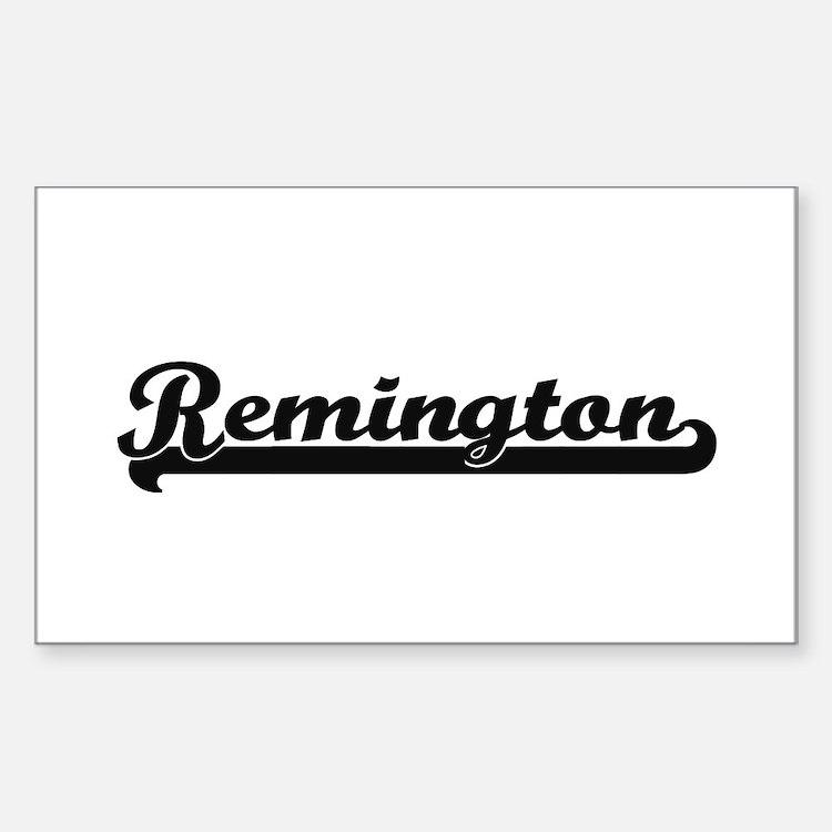 Remington Hobby Gifts For Men & Women
