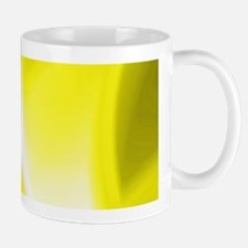 Yellow Flush Mugs