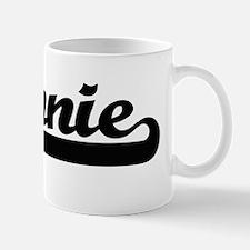 Ronnie Classic Retro Name Design Mug
