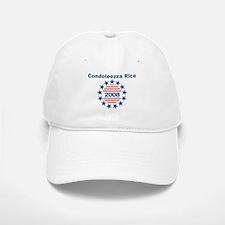 Condoleezza Rice stars and st Baseball Baseball Cap