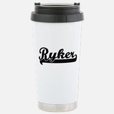 Ryker Classic Retro Nam Stainless Steel Travel Mug