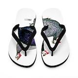 Guinea Flip Flops