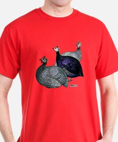 Guineas Three T-Shirt