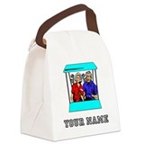 Golf personalized Lunch Sacks