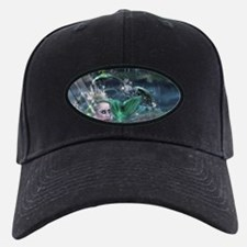 Mermaid Cavern Baseball Hat