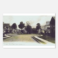 Rosa Park Postcards (Package of 8)
