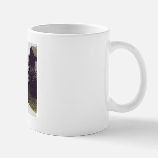 Rosa Park Mug