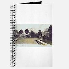 Rosa Park Journal