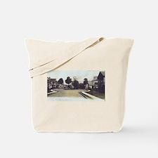 Rosa Park Tote Bag