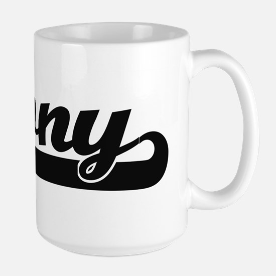 Tony Classic Retro Name Design Mugs