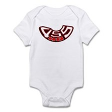 455 HO Infant Bodysuit