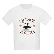 Village Smithy T-Shirt