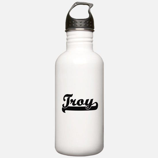 Troy Classic Retro Nam Water Bottle