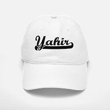 Yahir Classic Retro Name Design Baseball Baseball Cap