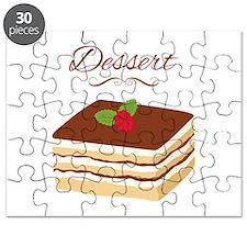Dessert Puzzle