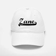 Zane Classic Retro Name Design Baseball Baseball Cap