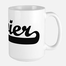 Zavier Classic Retro Name Design Mugs