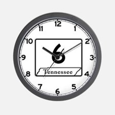 State Route 6, Tennessee Wall Clock