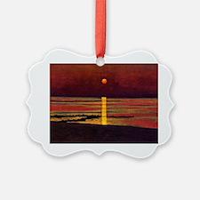 Vallotton - Sunset Ornament