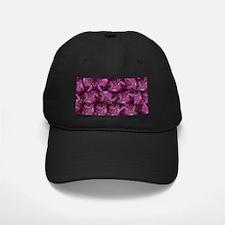 Dragonfly Plum Flit Baseball Hat