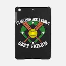 Softball Diamonds Best Friend! iPad Mini Case