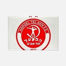 Hapoel Tel Aviv Football Soccer Israeli Sp Magnets