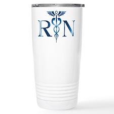 Unique Rn Travel Mug