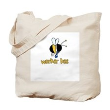manager,CEO Tote Bag