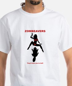 Unique Zombie Shirt