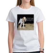 Cool Goat Tee