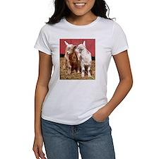 Cute Pygmy goats Tee