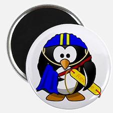 Life Saver Penguin Magnets