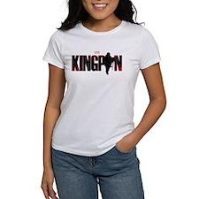 Kingpin Word Tee