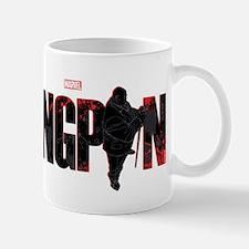Kingpin Word Mug