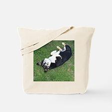 Trip Hazard! Tote Bag