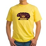 Katz & Besthoff Yellow T-Shirt