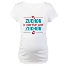 Cuter Zuchon Shirt
