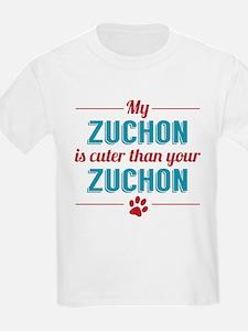 Cuter Zuchon T-Shirt
