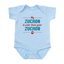 Cuter Zuchon Body Suit
