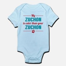 Cuter Zuchon Body Suit