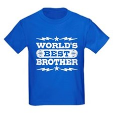 World's Best Brother T