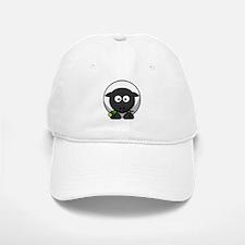 Cartoon Sheep Baseball Baseball Cap