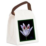 Lily Canvas Lunch Bag