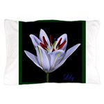 Lily Pillow Case