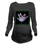 Lily Long Sleeve Maternity T-Shirt
