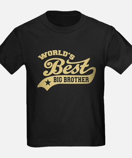 World's Best Big Brother T