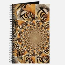 Eye of the Tiger Journal